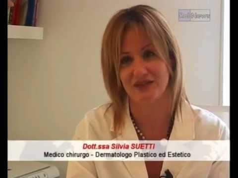 RaiNews24 – Dermatologia Estetica: intervista Dr.ssa Suetti