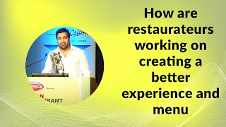 How are restaurateurs working on