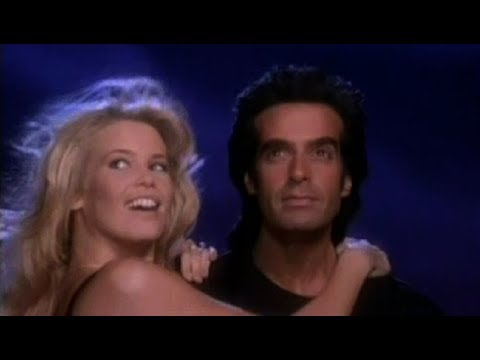 one of david copperfield s best illusions magic
