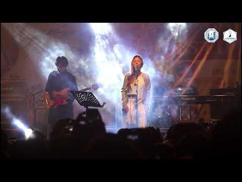 Download  Nadin Amizah - Seperti Tulang Live at FT UNTIRTA, Chemical Engineering Festival Gratis, download lagu terbaru