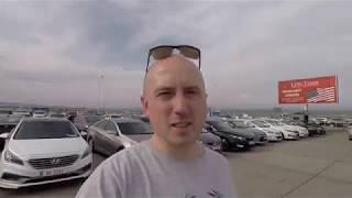 Авто из Грузии. Большой выпуск. Покупка и детальный обзор VW Passat SE и VW Tiguan 4Motion