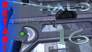 ReTari   Halo Combat Evolved   Part 16   Manu & Yu