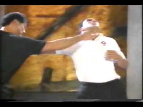 Bruce Lee's Fighting Method   Basic Training & Self Defense Techniques clip10 Image 1