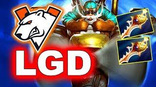 VP vs PSG.LGD - EPIC AMAZING GAME!!! - CHONGQING MAJOR DOTA 2