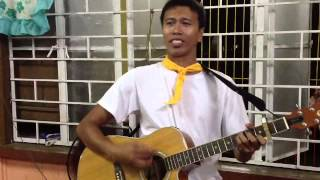 Pathfinder Song - Tagalog Version