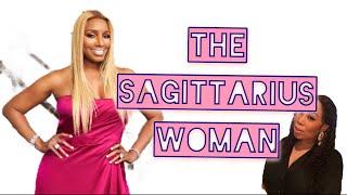 DATING A SAGITTARIUS WOMAN - THE BOSS CHICKS