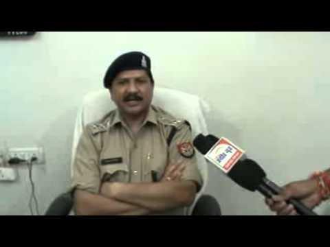 Rashtriya Janhit News  CO khala bazar  dinesh Kumar