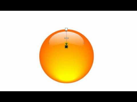 Curso de CorelDraw X5 - Crear botones cristalizados - Part 7