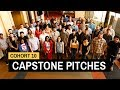 Cohort 10 Capstone Pitches