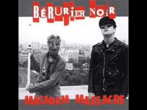 Berurier Noir - Baston