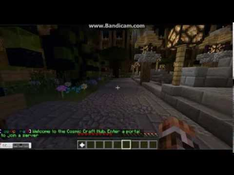 Top 5 Minecraft Servers Cracked! 1 7 4 Cracked and Mineshafter!