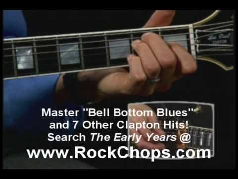bell bottom blues chords lyrics preserve give