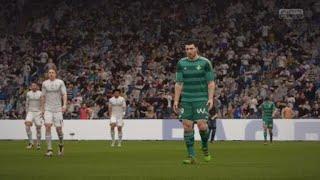 FIFA 16 Aeropostale