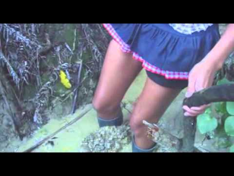 Many boots in mud 10.wmv