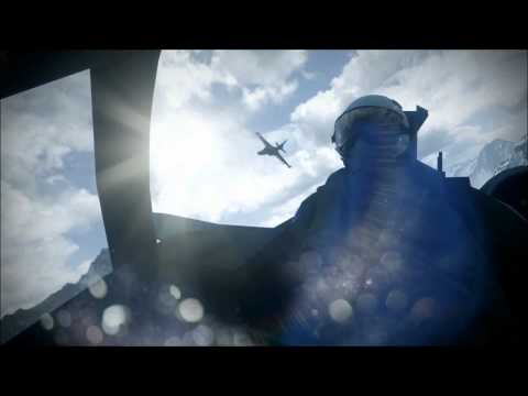 Battlefield 3 Music Video (blow Me Away - Breaking Benjamin) video
