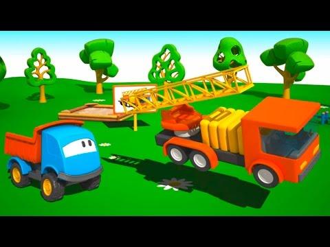 мульт про синий трактор смотр беспл все серии подряд