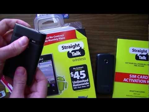 Bypass Straight Talk Data limit or Throttle on iPhones ios 6