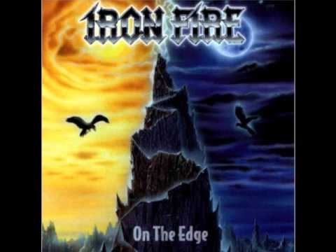 Iron Fire - Thunderspirit
