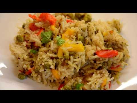 Рис с овощами в мультиварке редмонд рецепты с фото