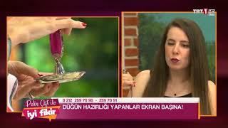 Download Lagu Pelin Çift ile İyi Fikir - 79. Bölüm / Turhan Özler, Burcu Bayramoğlu, Meltem Güner, Bülent Ay Gratis STAFABAND