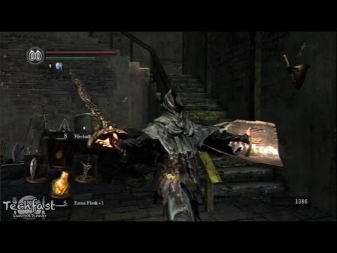 Dark Souls : Review (Xbox360)