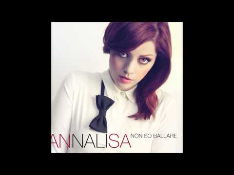 Annalisa - Alice e il blu (CD QUALITY)