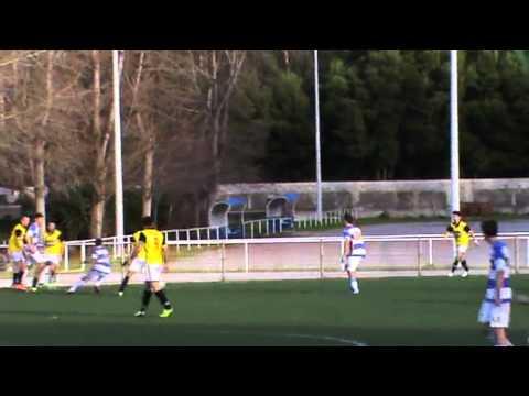 Juniores | AA Avanca 0-1 ADC Sanguedo
