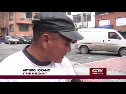 Colombia's Informal Economy