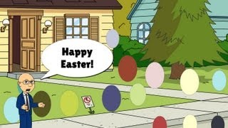 Happy Easter - Luciano Lombardi