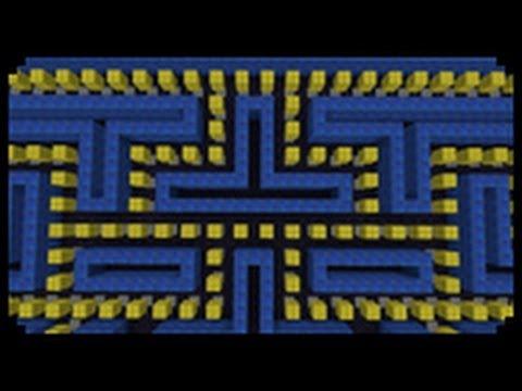 Pacman Pixel Art Minecraft Minecraft Pixel Art Friday