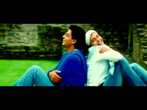 Kuch Kuch Hota Hai.mp4 - Youtube.flv video