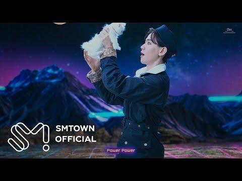 EXO超音力 PowerMusic Video Teaser MP3