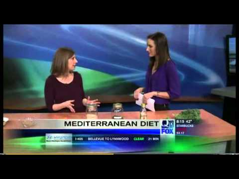 Learn about the health benefits of the Mediterranean diet - FOX Q13