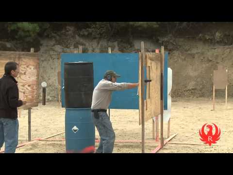 Beginner's Guide To Shooting Competitions-USPSA