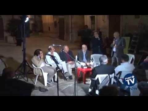 Cantieri dal Basso chiude a Bitonto la campagna elettorale per il Consiglio Metropolitano