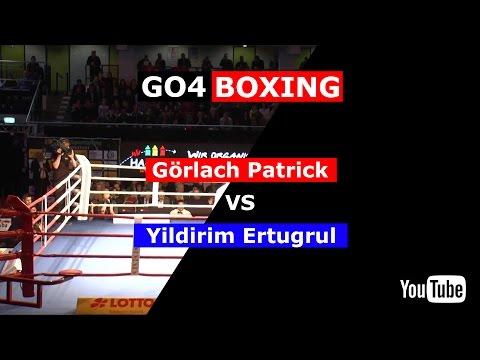 410 NABBV Männer  Görlach Patrick - Yildirim Ert...