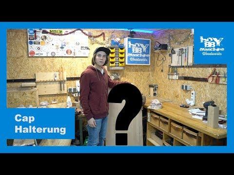 Cap Berg Halterung