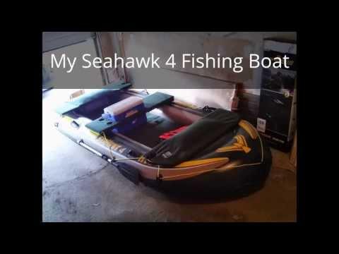 Seahawk 4 mods