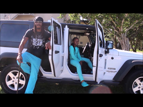 Anez - Love For Me Featuring Daizy (Official Music Video)