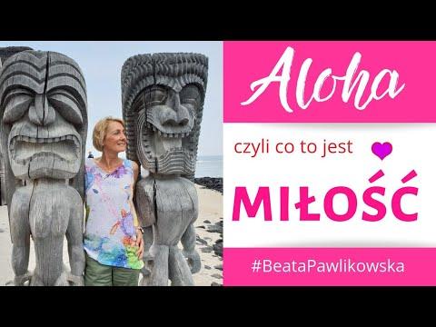 Aloha, Czyli Co To Jest Miłość