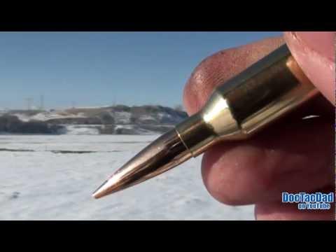 Long Range Load Development @ 607 Yards- 7mm Rem Mag