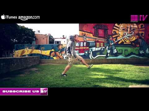 Leo Aberer feat. Shaggy - Football Minha Vida