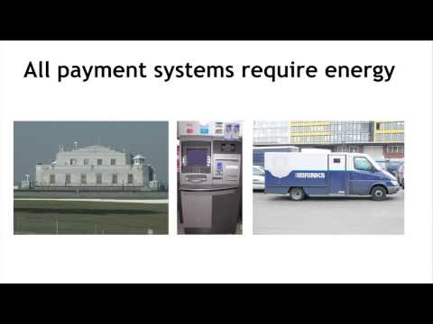 Lecture 5 — Bitcoin Mining