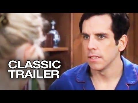 Meet the Parents Official Trailer #1 - Robert De Niro Movie (2000) HD