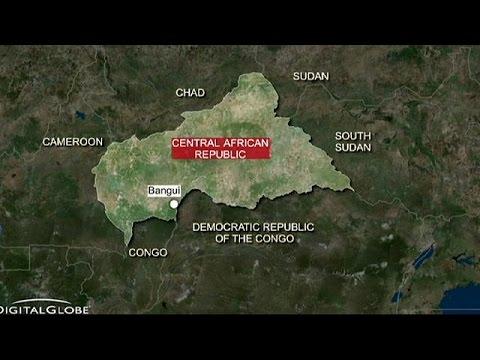 خطف موظفة في الأمم المتحدة بجمهورية إفريقيا الوسطى