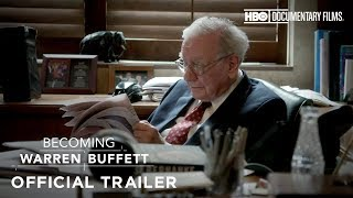 Becoming Warren Buffett (HBO Documentary Films)