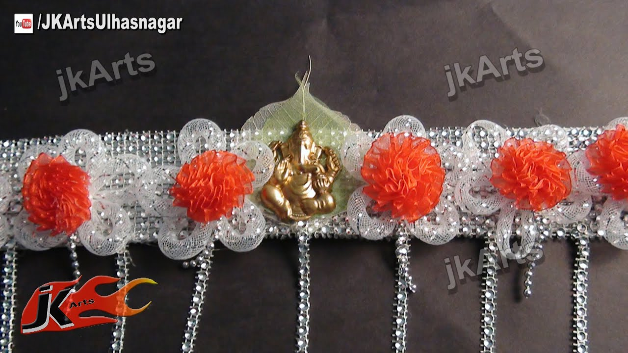 HD wallpapers decoration of diwali in home