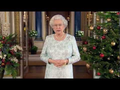 Her majesty's holiday speech and review on the year 2013. SUBSCRIBE and check out our other videos! http://www.operationmaple.com http://www.facebook.com/ope...