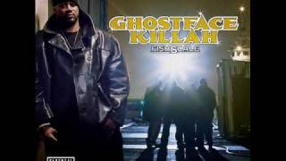 Watch Ghostface Killah Kilo video
