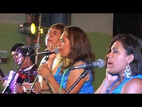 HOMENAJE LIZANDRO MEZA - LUCHO TIMANÁ Y LA 110 - CONCIERTO 2013
